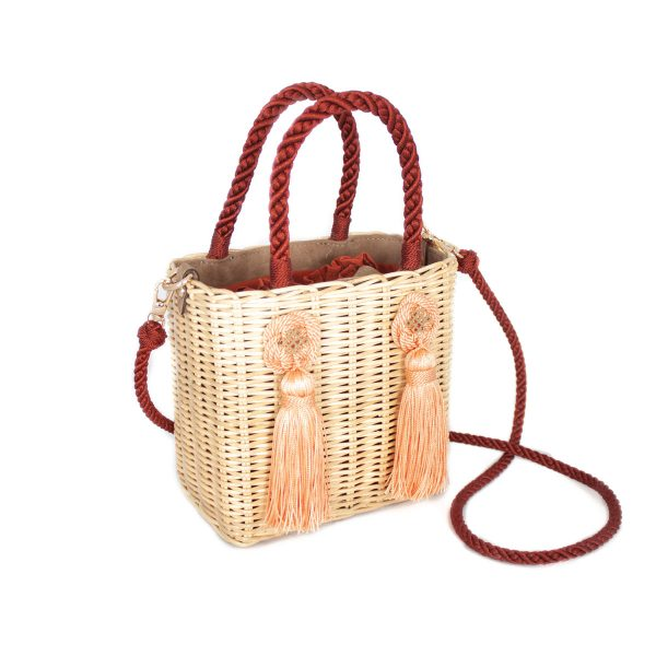 Athena Bag Brick
